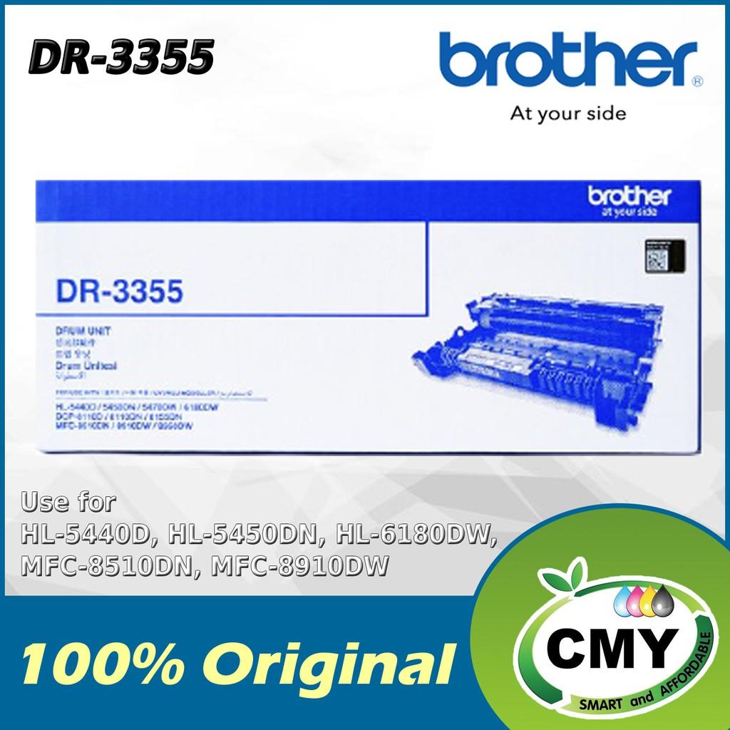Brother Original DR-3355 for HL-6180DW MFC-8910DW