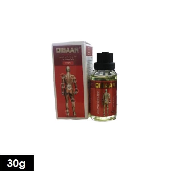 Disaar Rapid Relief Muscles Oil 30g