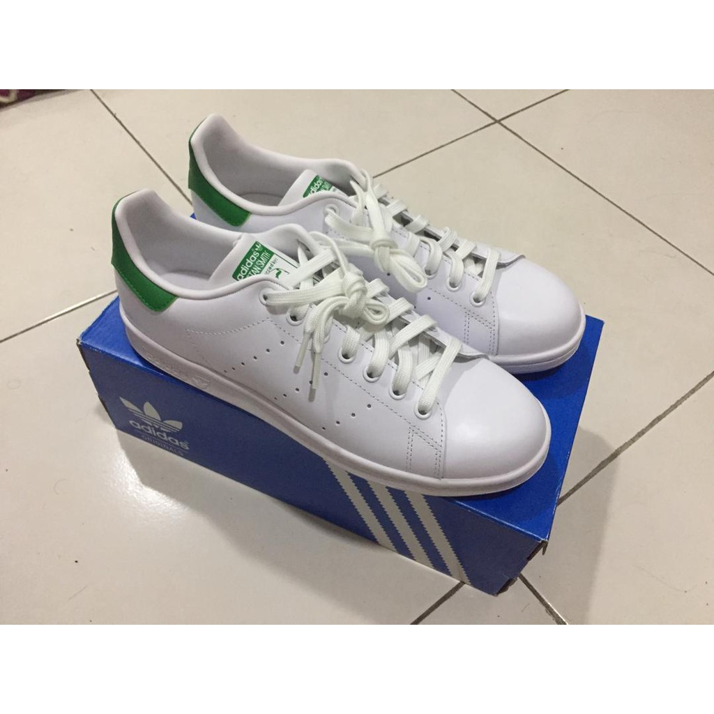 promo code ef3fc 5b0ea Adidas Stan Smith Original 💯 Classic (New Unworn Original)