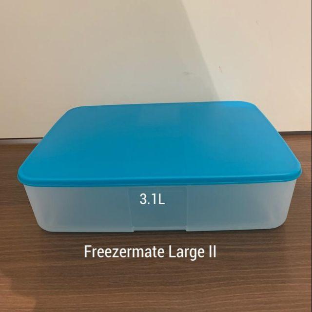 Tupperware freezermate large II 3.1L