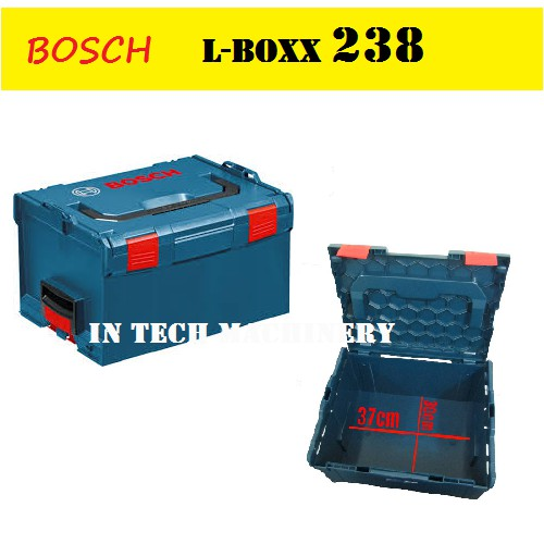 bosch l boxx 238 carrying case shopee malaysia. Black Bedroom Furniture Sets. Home Design Ideas