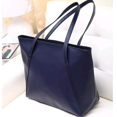 Tote Bag Women Handbag Large Shoulder Bag ##Beg Wanita