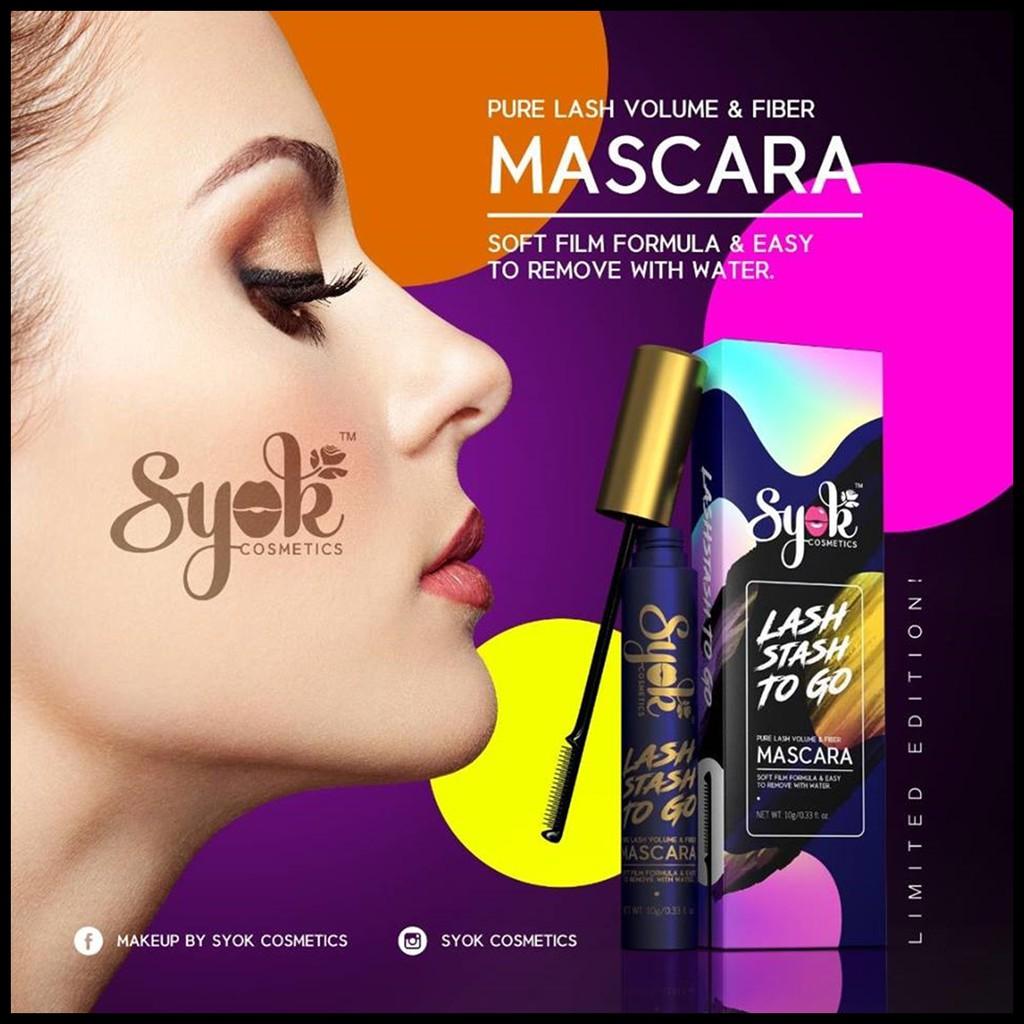 259d1c2296a SYOK MASCARA | Shopee Malaysia