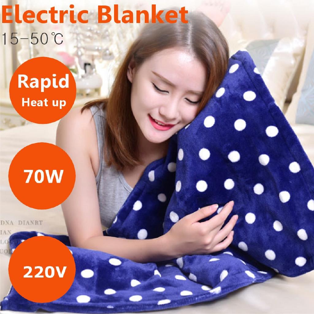 Throw Rug Fleece Snuggle Blanket