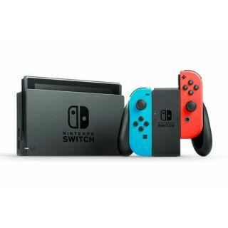Xci Cutter Switch