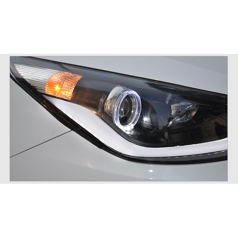 BMW X5 E70 2010-2013 Spot Fog Light Lamp N//S Passenger Side Left