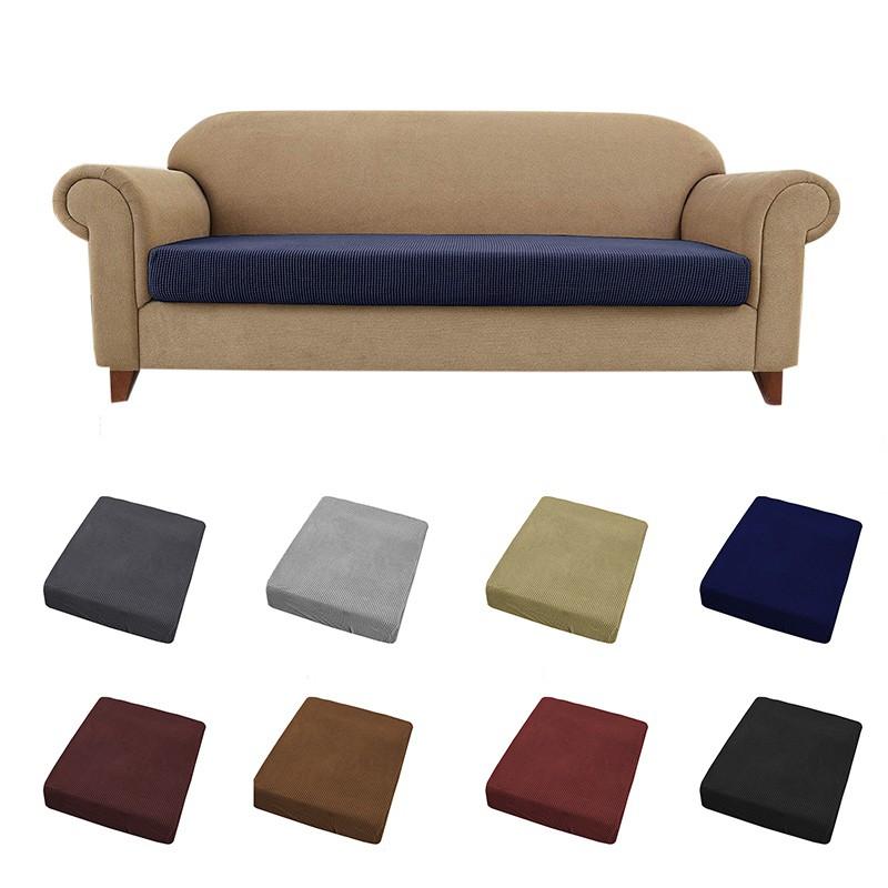 Elastic Sofa Cover Cushion Seat