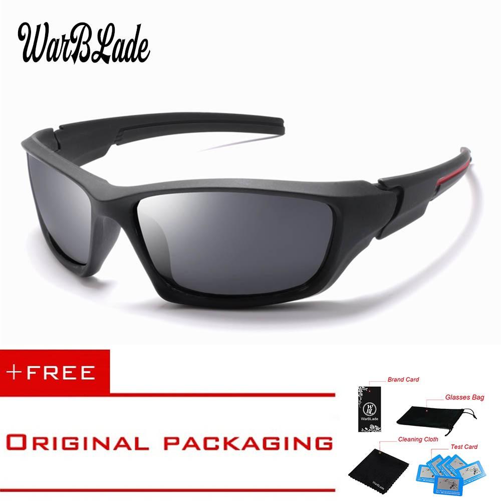 ded1c6fae9 2018 New Polarized Sunglasses Men and Women Fashion Bright Polarized Glasses