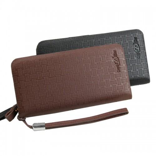 Deya Bier ZX-S388 Classic Big Capacity Men Long Business Wallet ... 5661eaa71b
