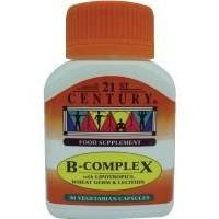 21st Century B-Complex 30s