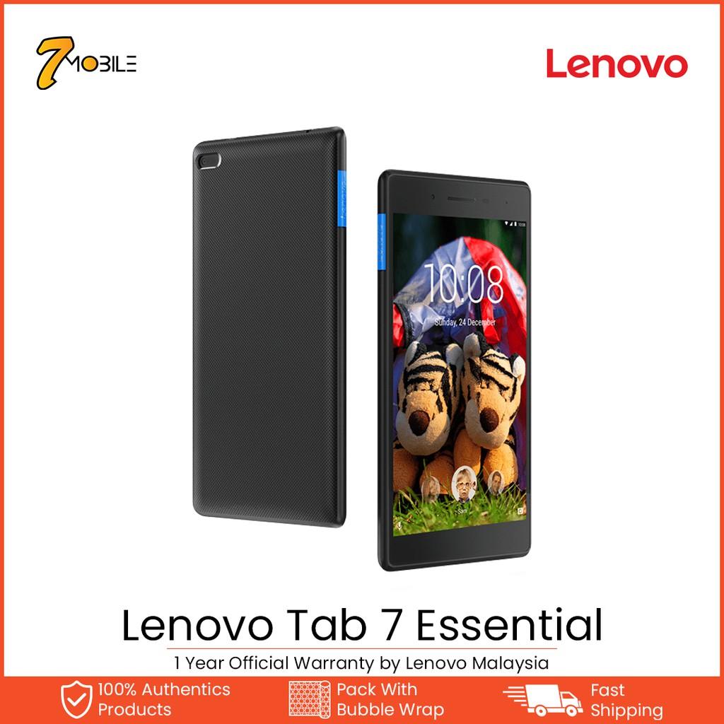 Lenovo Tab 7 Essential 3G [7 0