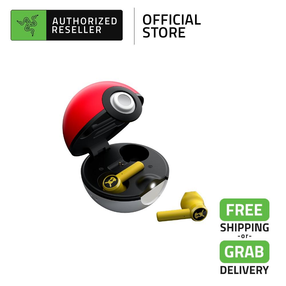 Razer x Pokemon Hammerhead True Wireless Earbuds