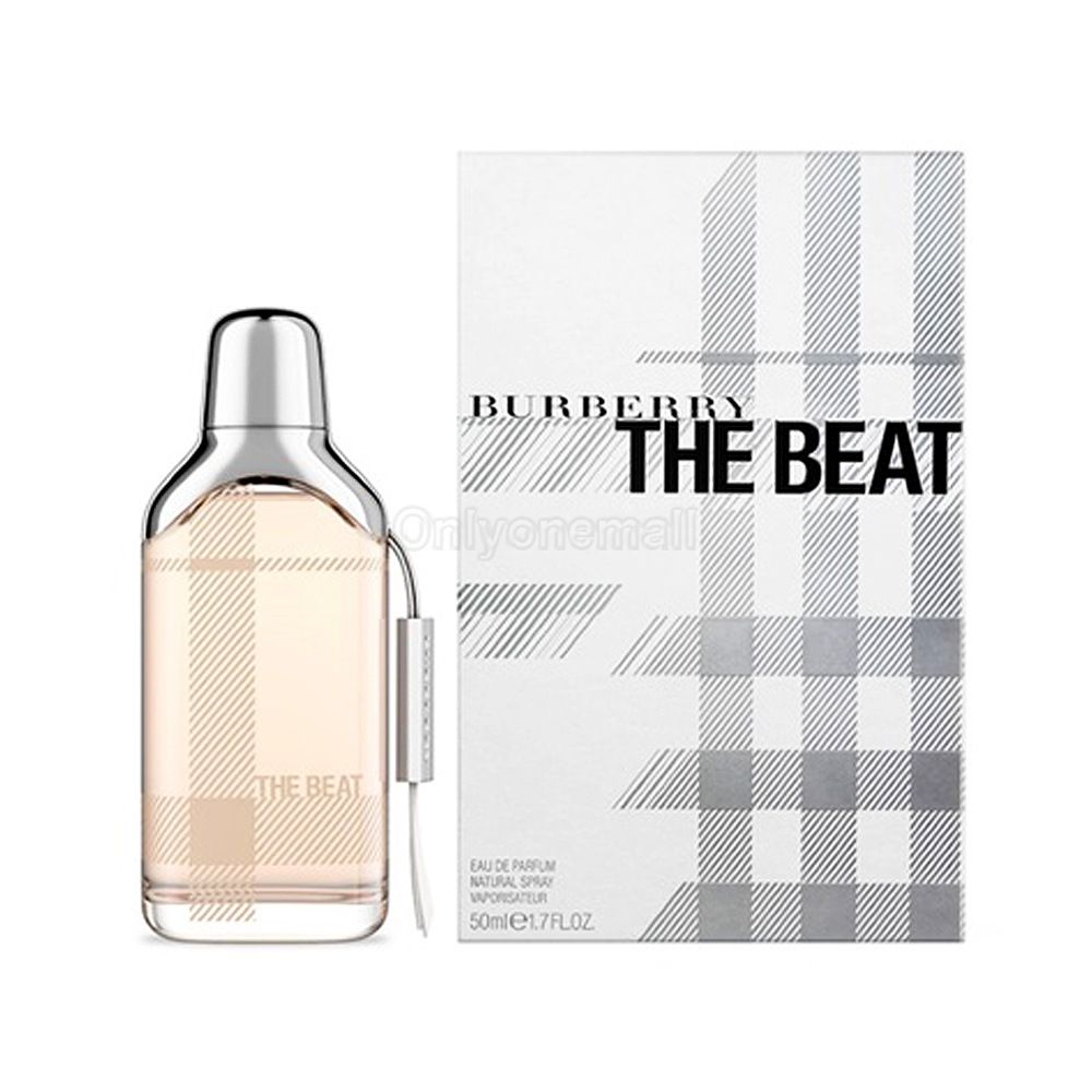 Burberry The Beat for Her EPD 50ml (With FREE Gift)