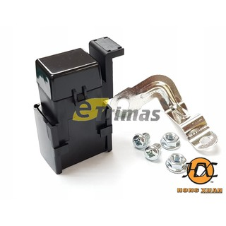 Proton Car High Ampere 80A 100A Main Fuse Box Block Holder ... on