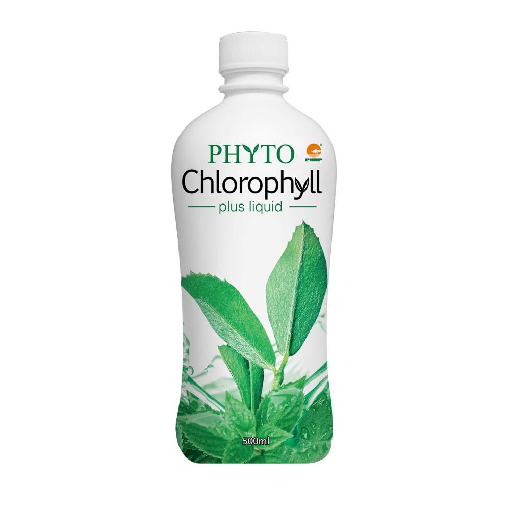 Nutritional Liquid Chlorophyll Shopee Malaysia Klink Klorofil 500ml