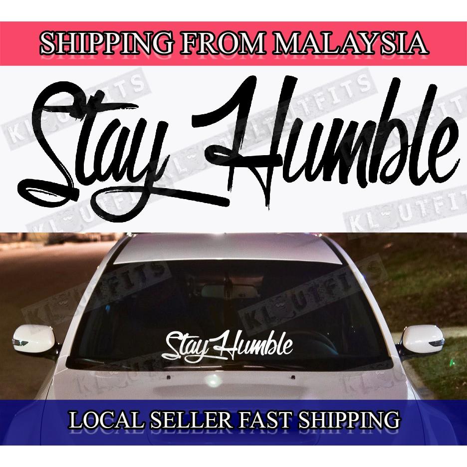 10 pcs slipknot truck bumper window door motorcycle car sticker decal vinyl shopee malaysia