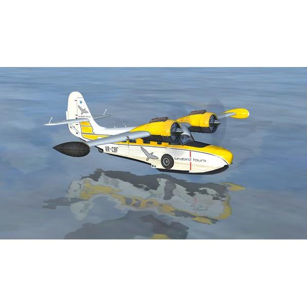 Microsoft Flight Simulator X Steam Edition - Offline PC Games with