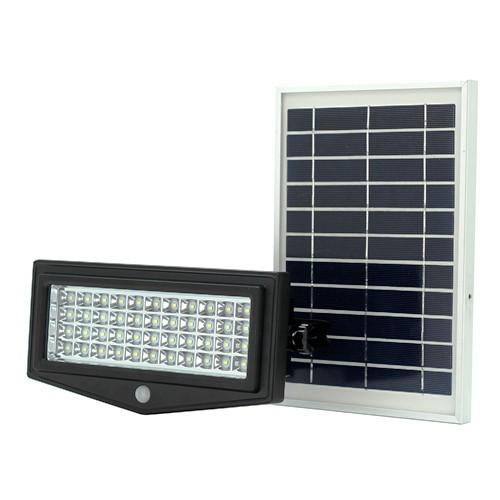 L\'VORO Smart Solar LED Security Light