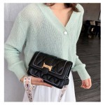 GDeal Korean Messenger Bag Wild Small Square Handbag Cross Body Sling Beg Tangan Wanita  بيڬ تاڠن وانيتا