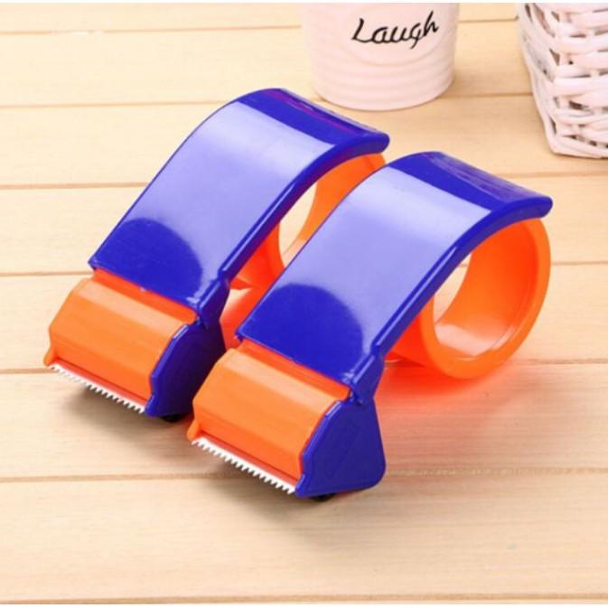 [ Ready Stock ]  PVC Tape Dispenser Tape Cutter Tape Holder 2 Inches/48mm 胶带切割器