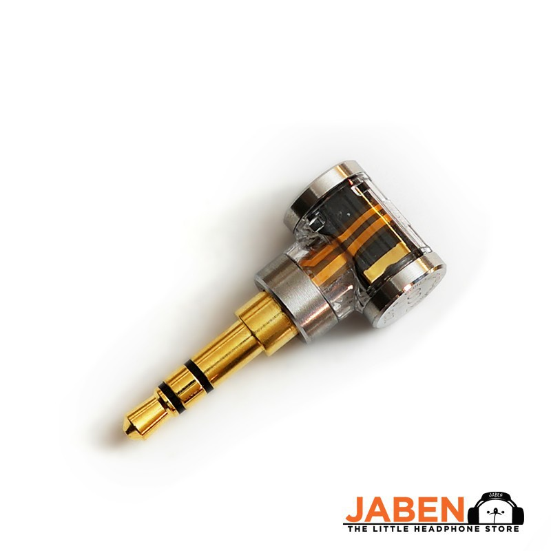 ddHiFi DJ35A DJ44A DJ44B DJ44C DJ30A 2.5mm 4.4mm female to 3.5mm 4.4mm male Converter Adapter DD Hifi  [Jaben]