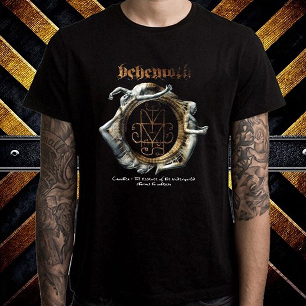 New OPETH Heavy Metal Rock Band Men/'s White  T-Shirt Size S M L XL 2XL 3XL