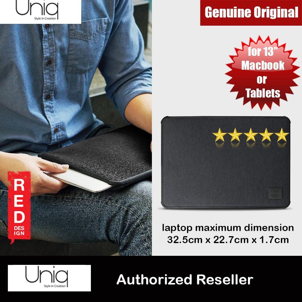Uniq Dfender Bumper Case for Apple Macbook Air 13 M1 2020 ...