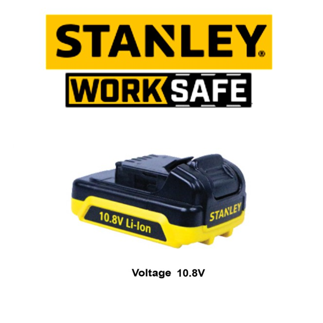 STANLEY BATTERY SCB12S FOR SCD12 AND SCI12