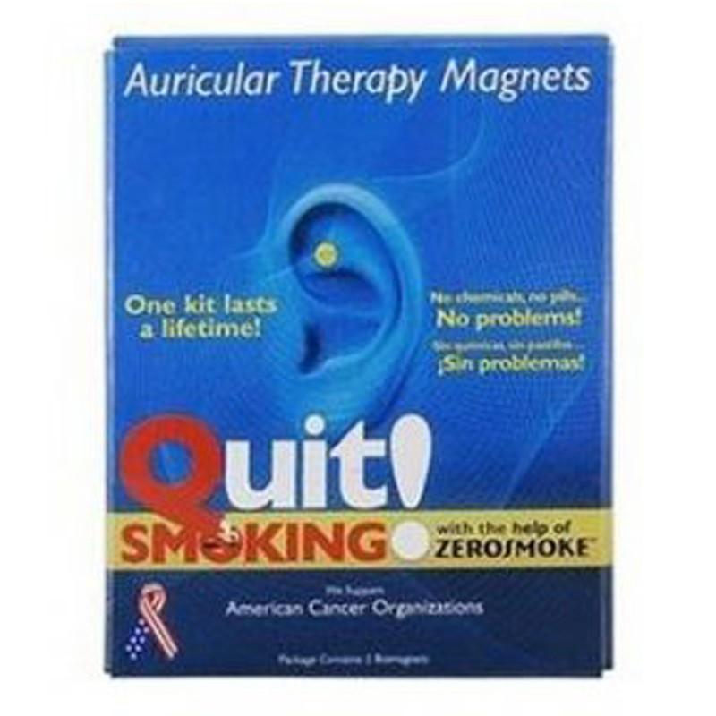 Zero Smoke แม่เหล็กเลิกบุหรี