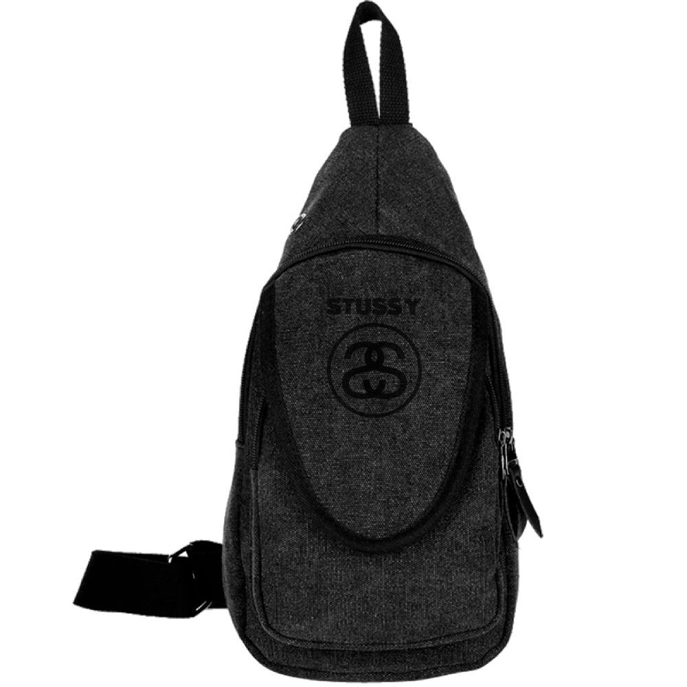 stussy bag - Cross Body Bags Prices and Promotions - Men s Bags   Wallets  Jan 2019  70c2819d35ca6