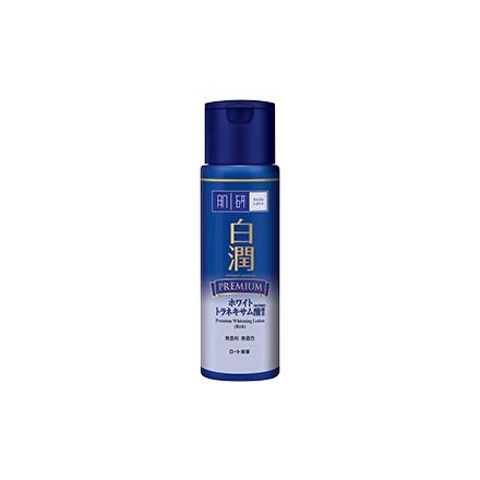 Hada Labo Premium Whitening Lotion (Rich) 170ml