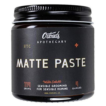 O'douds Matte Paste Pomade