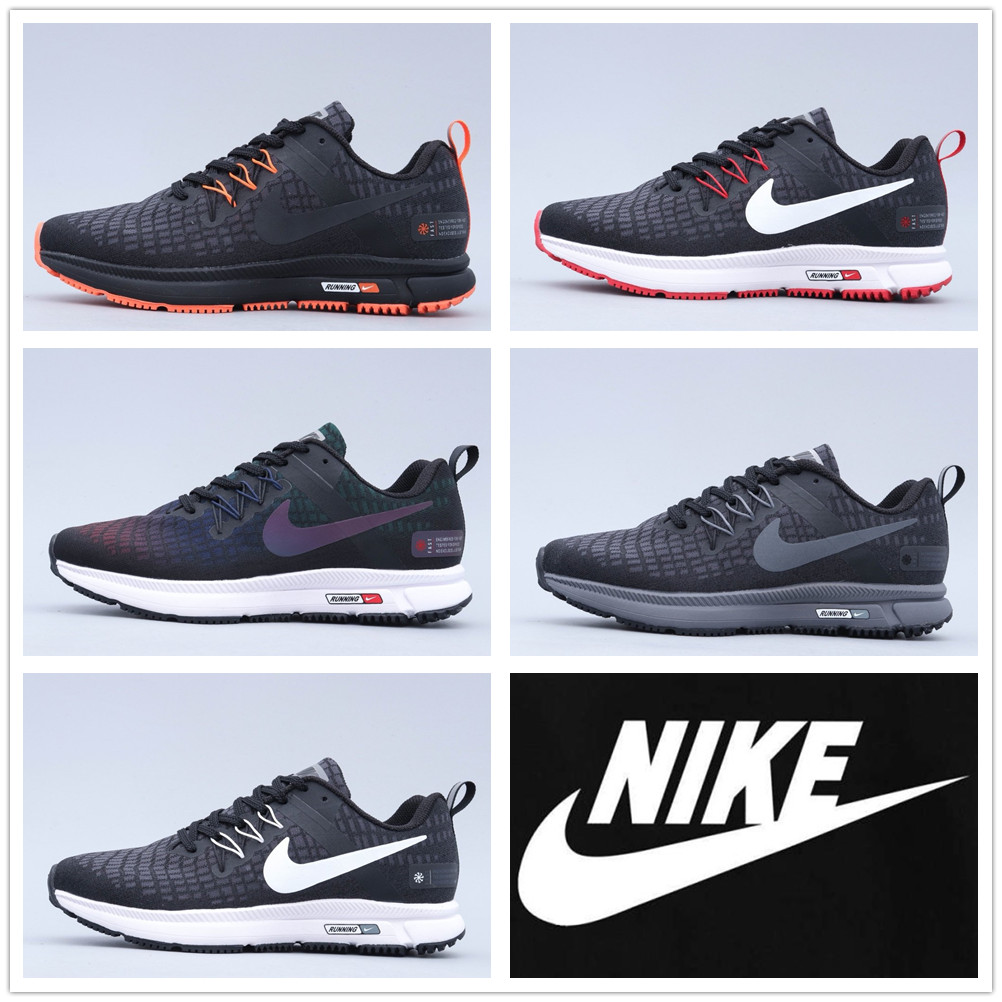 combustible Festival volatilidad  NIKE AIR ZOOM PEGASUS 19 Men's Classic Design All Day Running Shoes Casual  Sports Shoes | Shopee Malaysia