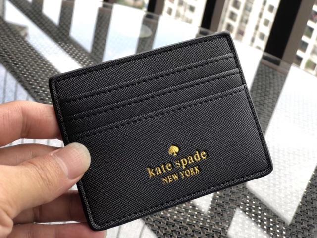 Champs Kate Spade Card Holder Sho