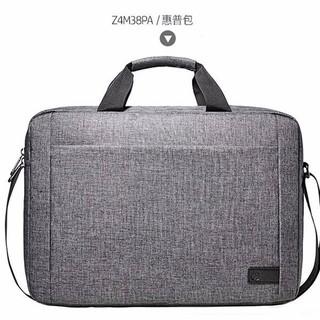 d1b55cf352a Lenovo HP Dell laptop bag 14 inch 15.6 inch men women shoulder bag computer  bag   Shopee Malaysia