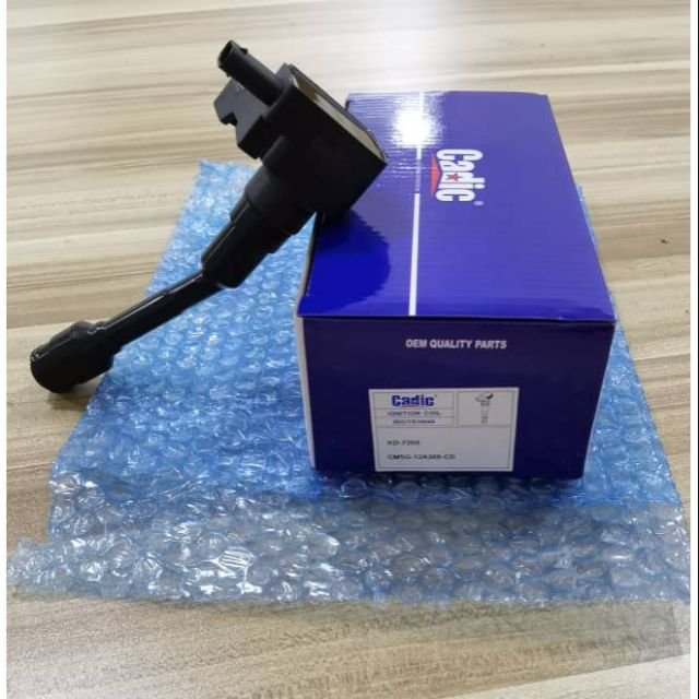 CADIC FORD FIESTA ECOBOOST 1.0CC IGNITION PLUG COIL