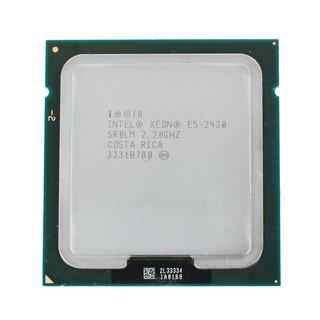 Intel Xeon E5-4610 CPU 2.40GHz Six Core processor Socket LGA 2011 SROKS