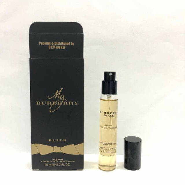 20ml By Black Sephora My Burberry 80Nnmw