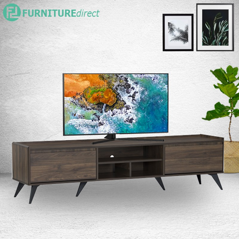 Furniture Direct MAXTON 6 feet 1.8 meter TV cabinet