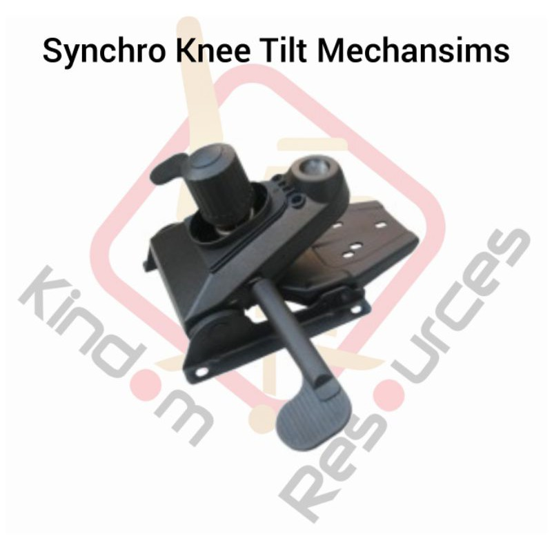 Office Chair Mechanisms Synchro B001 / Office Chair / Kerusi Pejabat / Gaming Chair / Director Chair / Ergohuman Chair