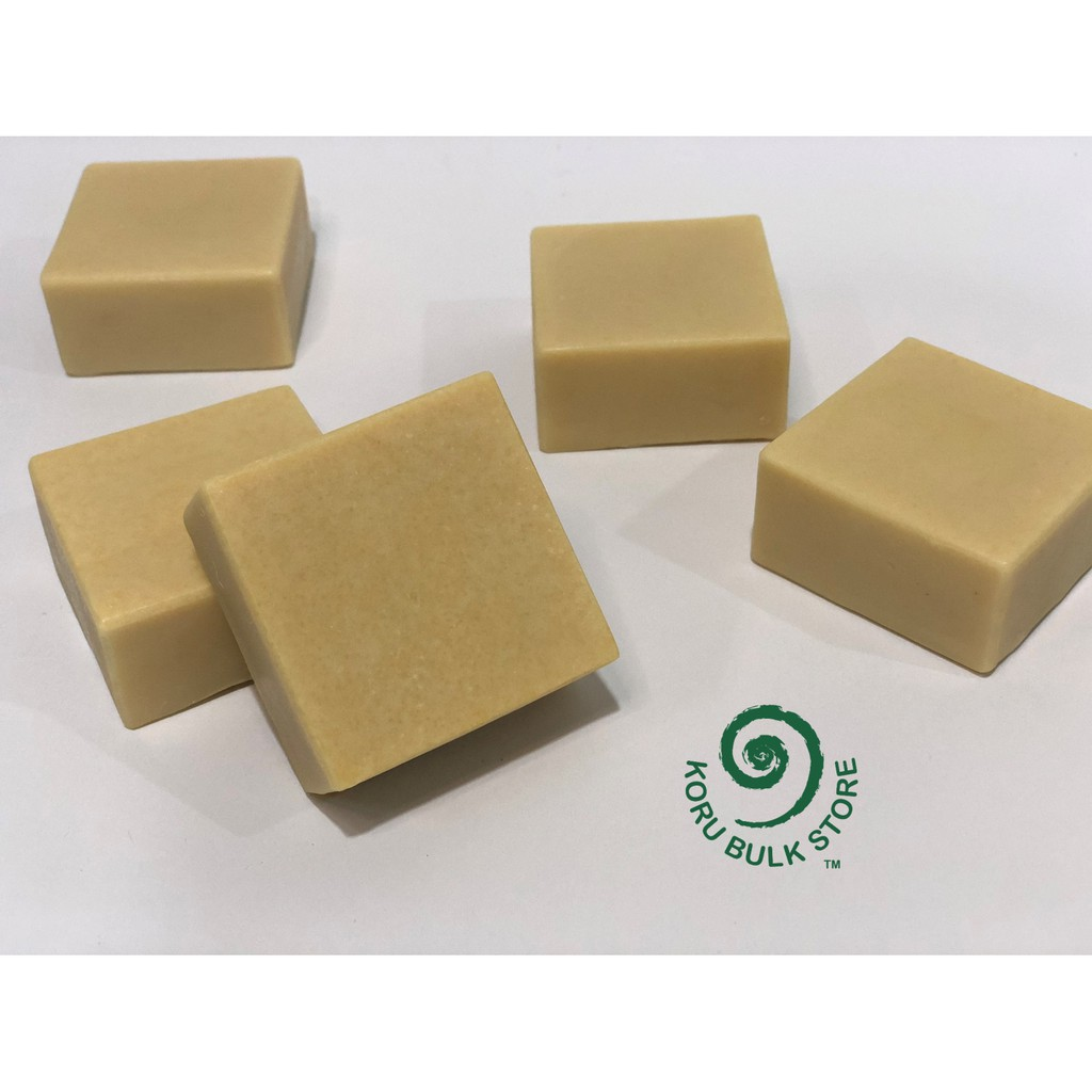 TheMilkShop Handmade Goats Milk Soap – Pure
