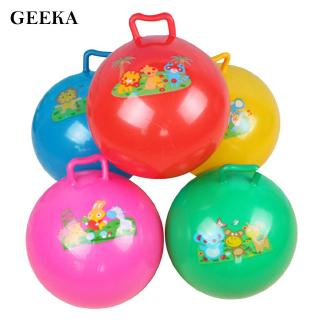 SunnyLIFE Kids Hopper Ball Bouncy Inflatable Childrens Toy