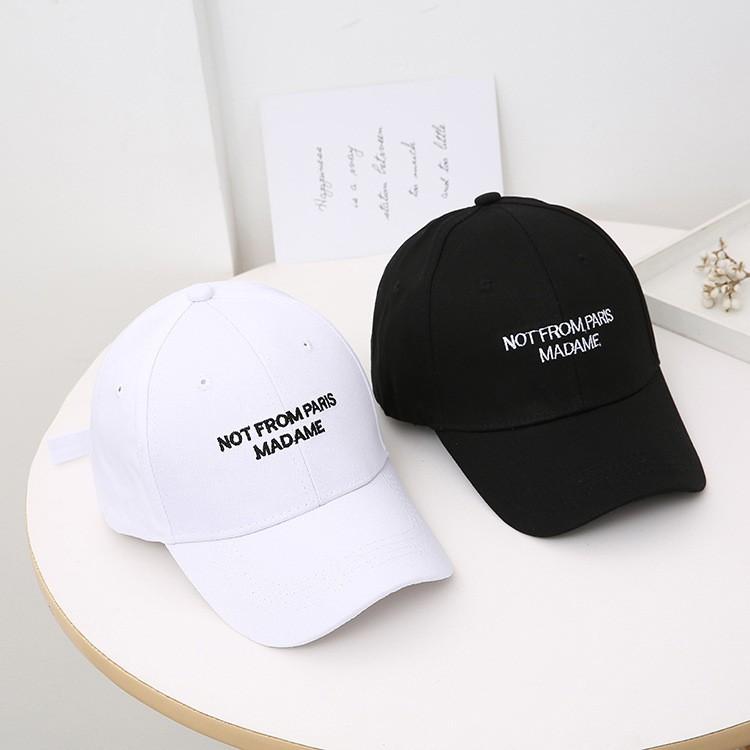 4ebb1e6d7 2019 new hat men's summer street trend baseball cap casual wild sun hat  couple cap women