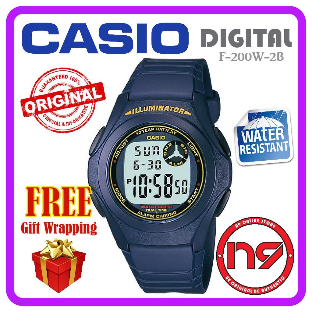 G WATCH SHOCK SUPRA DW6900 DW JAM DIGITAL WATCHES WARRANTY OEM GSHOC-K CASI-O   8ff3929a26