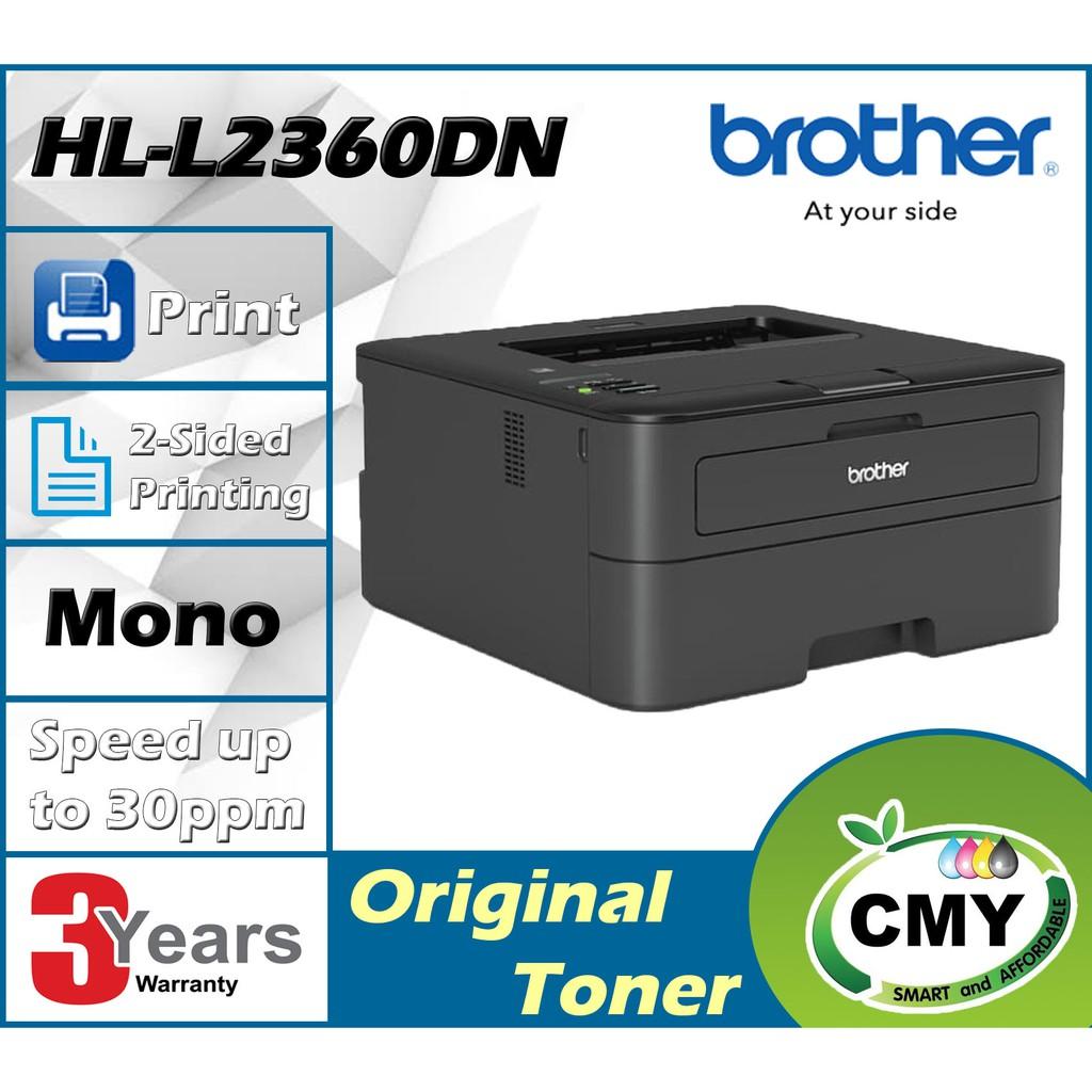 Brother Hl-l2360dn Printer