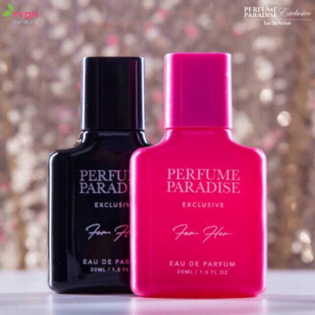 Perfume Paradise Exclusive