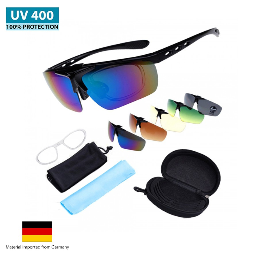 fb14cebfd8 Obaolay short sightedness Sunglasses Sport cycling retractable myopia  foldable