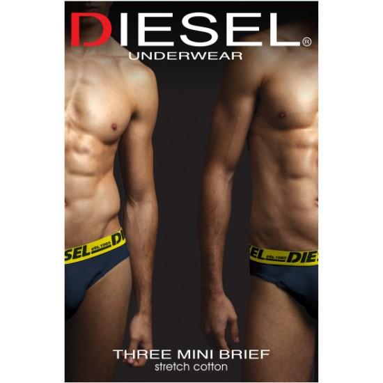 Diesel - 3 MINI (DFC6020M) BEST BUY
