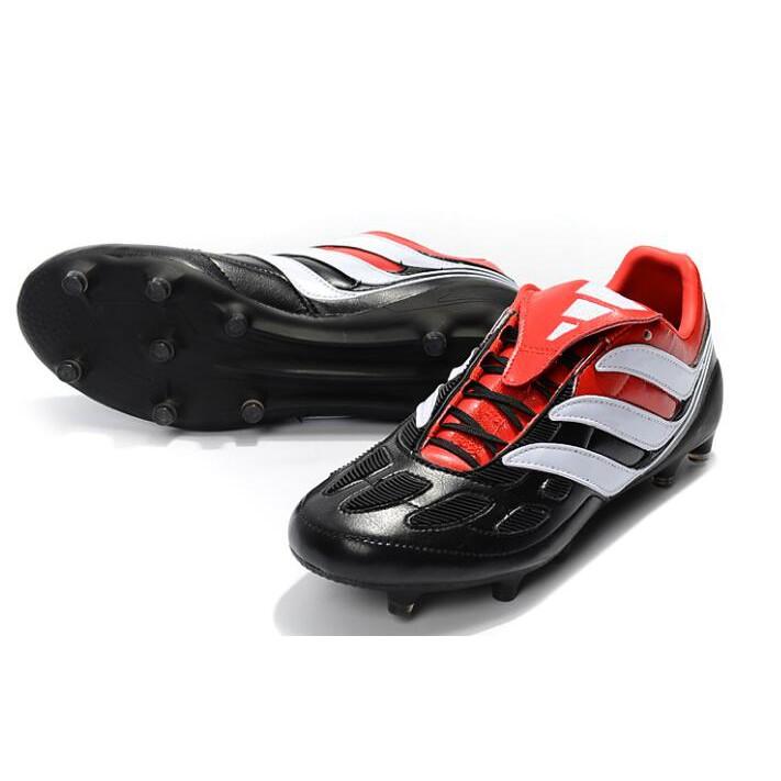 Calcio BNIBWT Rare Adidas Predator Pulse Trx FG Beckham Kaka