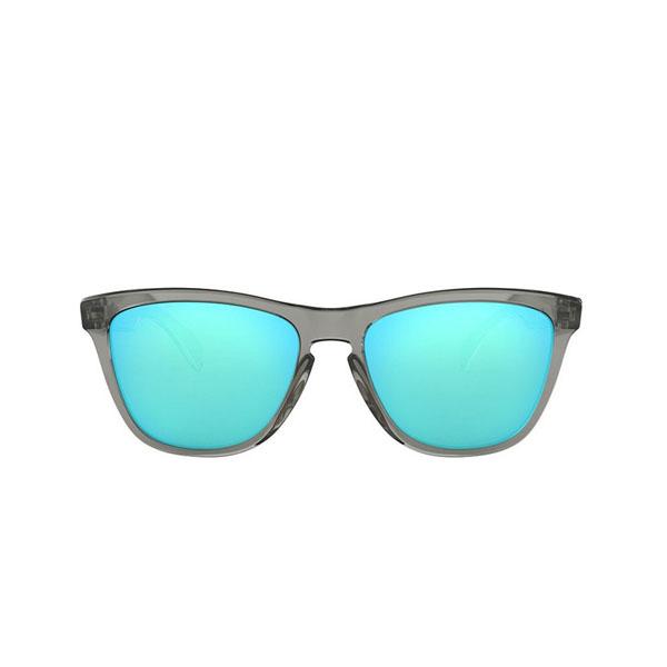 Oakley  Frogskins - OO9245 924542 size 54 แว่นตากันแดด